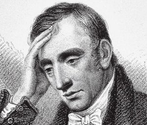 William Wordsworth.
