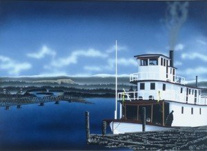 06 Thauberger David Last Load Grand Trunk Pacific 1998 acrylic on canvas 808KB[1]