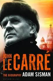 Adam Sisman's biography of John le Carre.