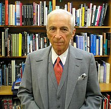 Gay Talese (photo: David Shankbone.)